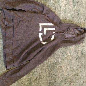 Tops - hoodie